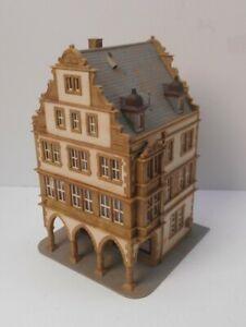 Kibri-HO-8372-Old-Town-Building