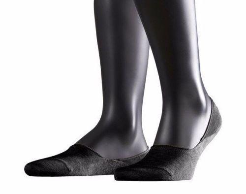 3 PAIA Donna Donne Ragazza invisibile Trainer stivaletti alla caviglia calze Ballerina