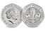 Celebrating-50-Years-of-the-50p-2019-Coins-Brilliant-Uncirculated-Kew-Gardens thumbnail 5