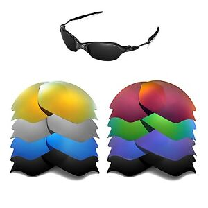 Oakley Romeo Replacement Lenses