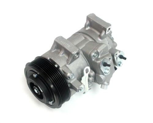 New A//C Compressor Toyota Corolla 09-10,Matrix 09-10,Scion xD 08-14 1.8 6SEU14C