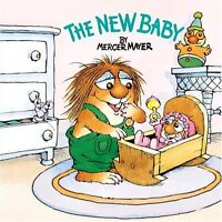 The Baby By Mercer Mayer, (paperback), Random House Books For Young Readers