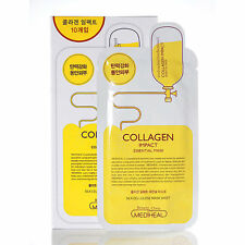 Collagen Style Facial Mask Sheet Deep Moisture Face Mask Pack Skin Care Mask #A3