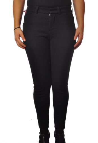 Latinò Pants Female Black 4306126A185038