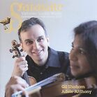 Sarasate: Virtuoso Violin Works (CD, Oct-2009, Canary Classics)