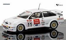 Scalextric 1:32 Ford Sierra RS500 #11 1990 Br.Hatch C3781