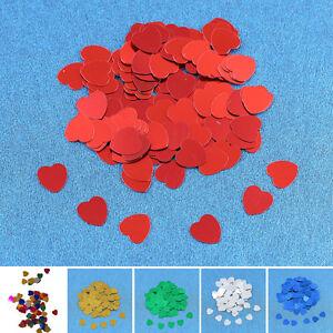 1000-x-amore-cuori-Coriandoli-tavolo-Decor-matrimonio-san-valentino-compleanno