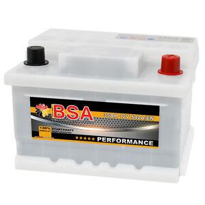 BSA-Autobatterie-35Ah-Starterbatterie-Mercedes-Benz-SL-R230-statt-A230-541-00-01