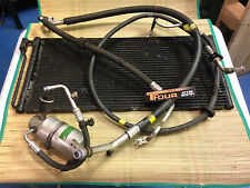 VW T4 2.5tdi Air Conditioning Condenser Pipework