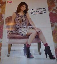 Selena Gomez / Zendaya Coleman / Bella Thorne - Maxi Poster France