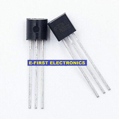 10Pcs HT7130A-1 TO-92 HT7130 7130A-1 Voltage Regulator op