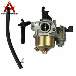 Nouveau-16100-ZH7-W51-carburateur-Carb-pour-Moteur-Honda-GX110-GX120-110-120-4HP