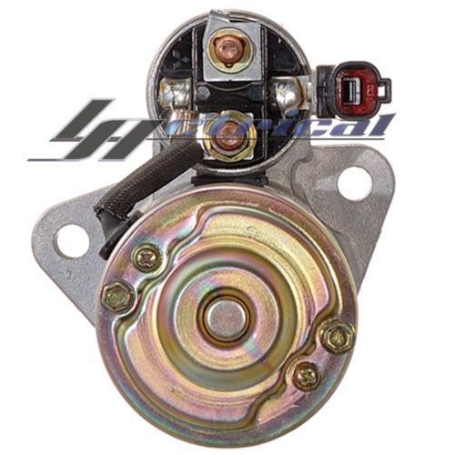 100/% NEW STARTER FOR NISSAN MURANO 3.5L 2003,2004,2005,2006,2007*ONE YR WARRANTY