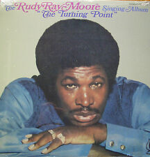 Rudy Ray Moore - the Turning Point LP Generation Blowfly Richard Prior Dolemite
