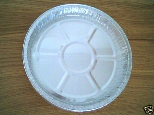 200 x 8½  Flan Foil Dishes