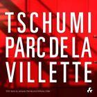 Tschumi Parc De La Villette by Bernard Tschumi, Anthony Vidler (Paperback, 2014)