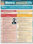 History Fundamentals 2 9781423214281 Poster P H