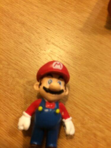 Mario Super Mario action figure