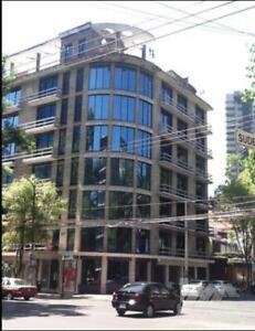 Edificio en Venta,  Polanco Masarik, Ciudad de México, 18 Oficinas, Clave CANE1