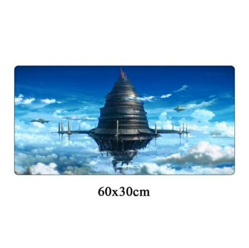 90x40cm Riesiges Large Sword Anime Mauspad Computer Mousepad Gamer Mouse Pad