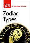 Zodiac Types (Collins Gem) by HarperCollins Publishers (Paperback, 2004)