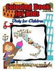 Coloring Book for Kids: Italy for Children by Spudtc Publishing Ltd (Paperback / softback, 2015)