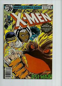 Uncanny-X-Men-117-First-Appearance-of-The-Shadow-King-Key-Origin-Issue