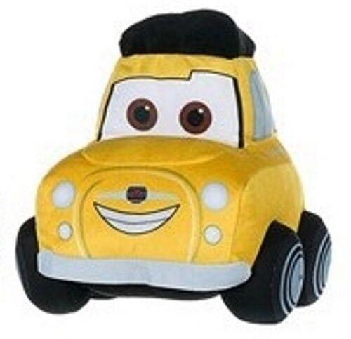 Luigi NEU NEW Disney Cars 3-30 cm Soft Plüsch Racing Spielzeug