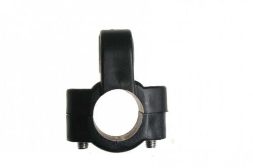 Führungsblock für Reffleine Leitblock Leitöse Relingmontage ARBO-INOX®