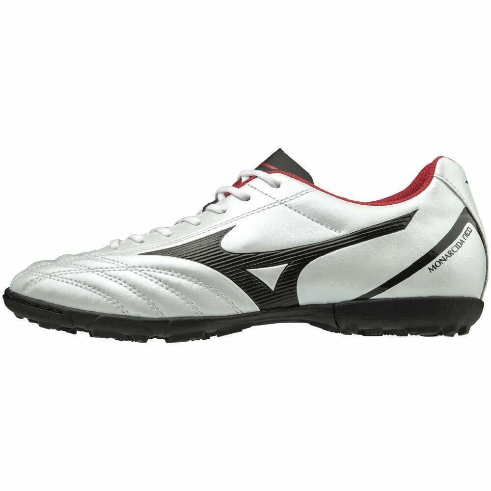 MIZUNO Football Training shoes MONARCIDA NEO WIDE P1GD1925 White US10(28cm)