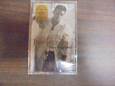 """NEW SEALED """"Jon Sedcada"""" heart, soul & a voice   Cassette Tape (G)"""