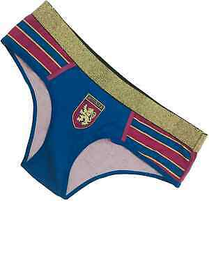 provide large selection of exclusive range highly praised Womens Harry Potter Gryffindor House Bikini Brief Underwear Hogwarts  Panties | eBay