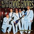 Me First and the Gimme Gimmes - Ruin Jonny's Bar Mitzvah (2004)
