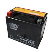 Ytx12-bs Battery For Honda Fl350r,trx250,trx200,fl350r,trx200sx,cn250,ch250 Us