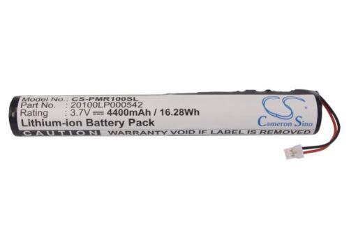 Li-ion Battery for Pure 20100LP000542 Move radio Pure NEW Premium Quality
