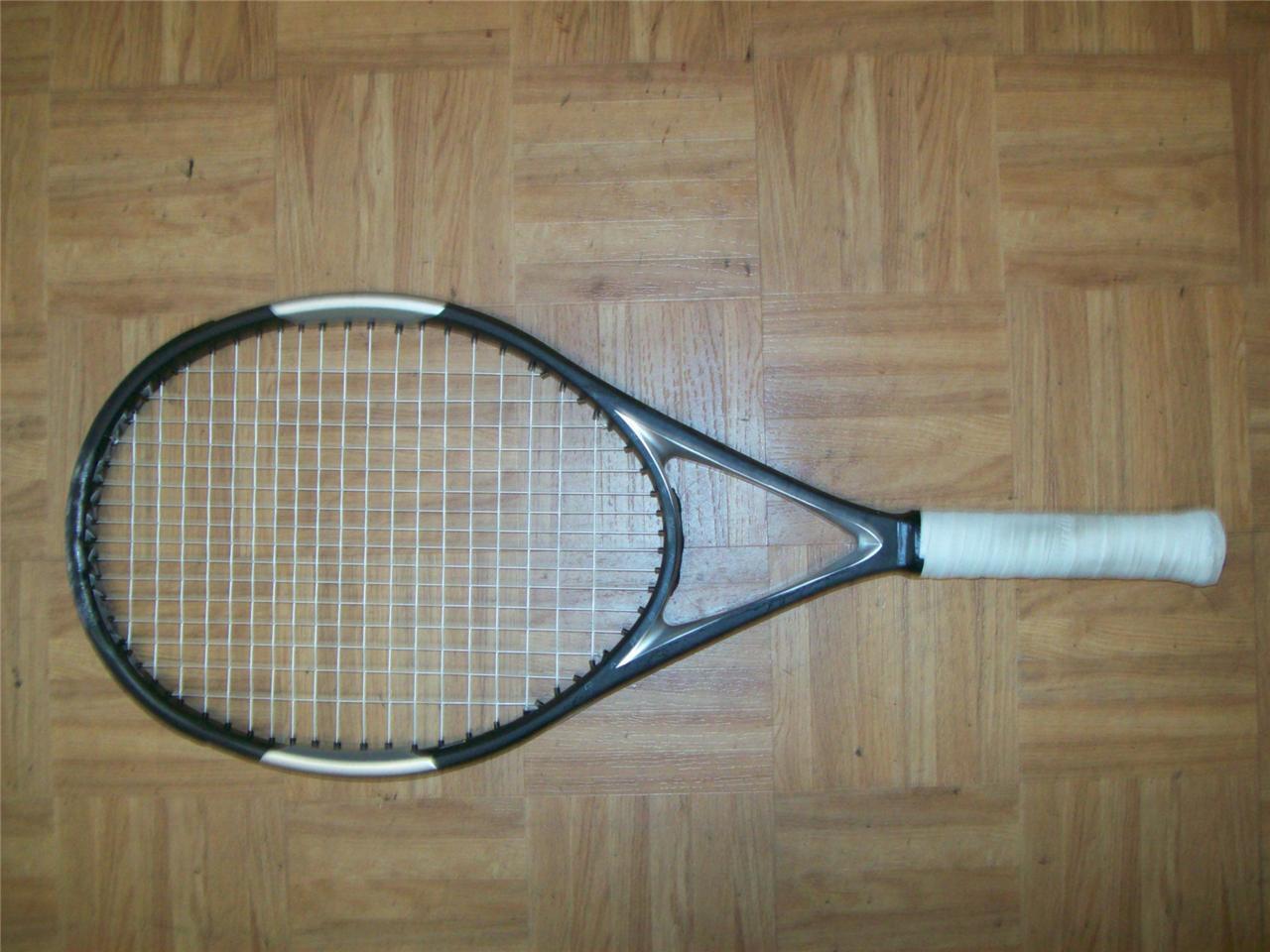 Wilson Oversize Hammer H 2 Oversize Wilson 4 5/8 Grip Tenis Raqueta a3f023