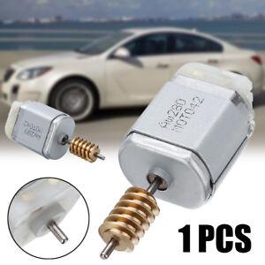 5 Pcs//Lot ESL//ELV Steering Lock Motor Wheel for MB W204 W207 W212