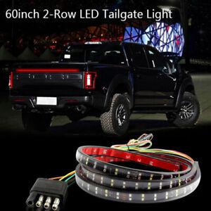 60inch-2-Row-LED-Reverse-Brake-Signal-Tailgate-Light-Strip-Bar-for-Pickup-TQ6Q