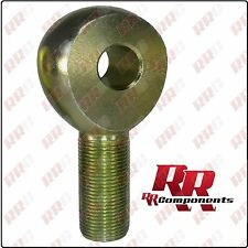RH 3/4-16 Thread With a 5/8 Bore, Solid Rod Eye, Heim Joints, Rod Ends