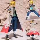 S.H.Figuarts Namikaze Minato Naruto Shippuden Action Figure Bandai Japan