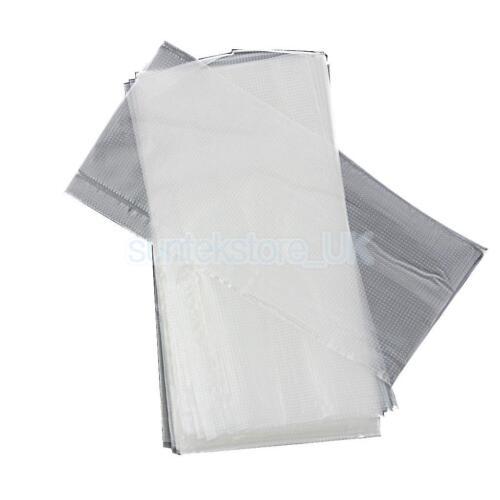 20m PVA String 50pcs PVA Fast Dissolving Bag Carp Fishing Tackle Bait Bag