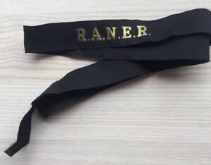 R-A-N-E-R-GENUINE-RAN-TALLY-BAND-220-SHIPS-NAMES-AVAILABLE