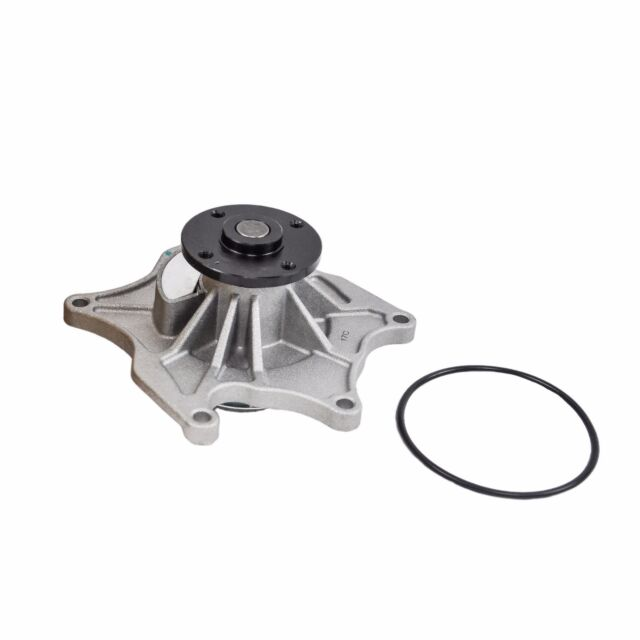 Engine Water Pump For Cadillac STS SRX XLR 4.4l 4.6l V8