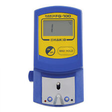 FG-100 Soldering Iron Tip Thermometer Temperature Tester 0-700℃