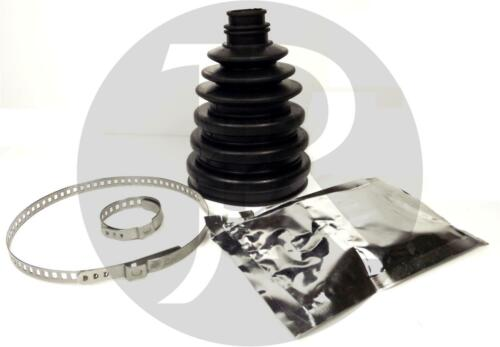 SUZUKI IGNIS 1.3 transmission hub nut /& cv joint boot kit bootkit-gaiter 93 /& gton