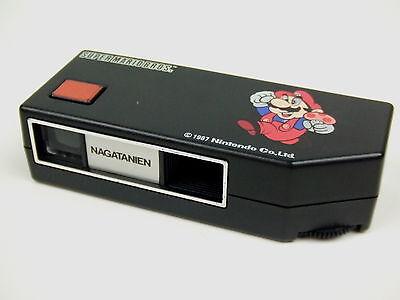 Nagatanien 1987 Vintage Super Mario Bros. Film Camera