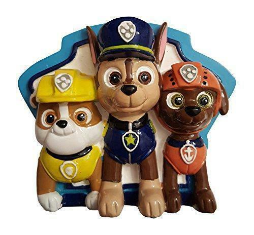 4 St/ück Paw Patrol Trinkbecher Saftbecher Becher Set Nickelodeon