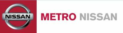 Metro Nissan