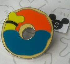 Goofy Mickey Mouse and Friends Donut Mystery Disney Pin Buy 2 Save $