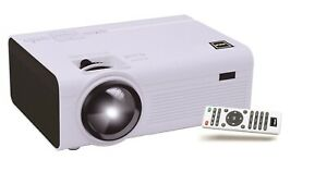Details about RCA RPJ119 LED Home Theater Video Projector 1080p 2200 Lumens  - ™